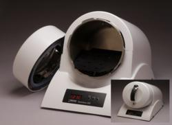 The Saniclave 200, An example of an FDA Approved autoclave